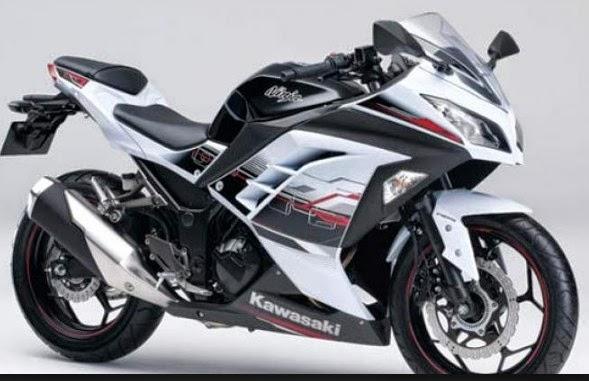 2018 2019 Harga Motor Kawasaki Ninja Terbaru Serta Spesifikasinya