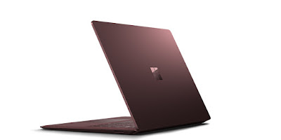 surface laptop sleek design