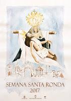 Semana Santa de Ronda2017  - Dolores Lobato Ruiz