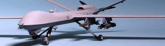 India Which Intends To Expand Its Arsenal Capacity With Drones Has Now Got A Green Signal From The Trump Administration Buy 22 MQ 9 Reaper Predator B