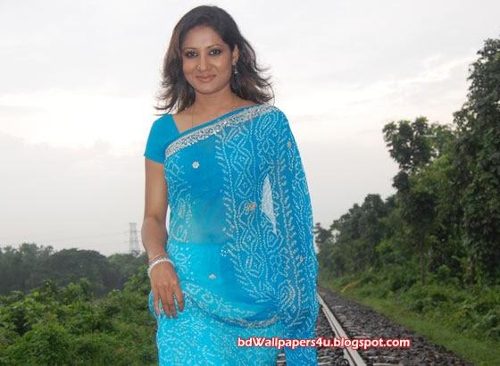 BD Wallpapers...: Bd Tv Hot Model & Actress Farah Ruma