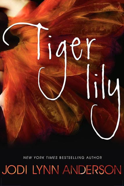 News: Confira o booktrailer do livro Tiger Lily, de Jodi Lynn Anderson. 7