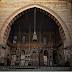 Masjid Sultan Barsbay, Memori Sang Penakluk Siprus
