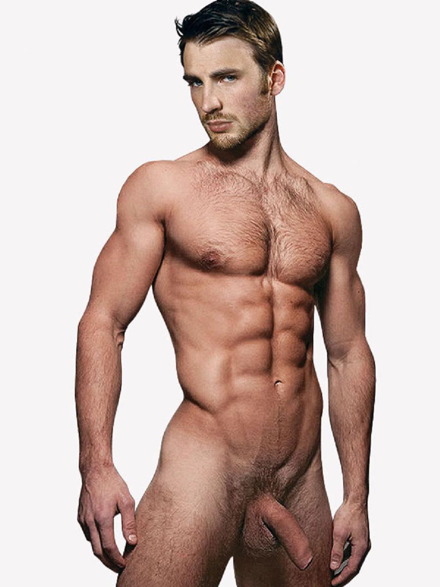 Chico sexy bods desnudo