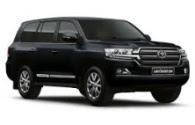 Harga Toyota Land Cruiser Pekanbaru Riau