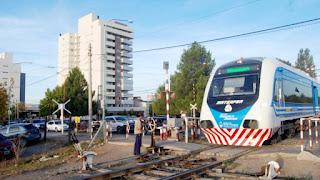 Sospechosa reducción de frecuencias y servicios para el Tren del Valle