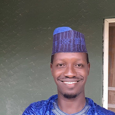 Wow! Nigerian Old Blogger Saad Abdulganiy Releases His Throwback Photo When He Got His First AdSense Payment Of €2,750 In 2012