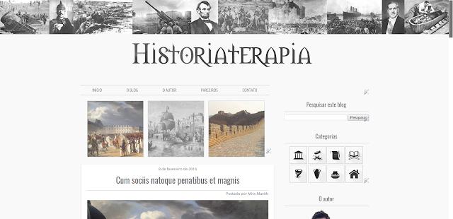 Historiaterapia