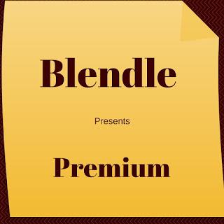 Blendle Premium
