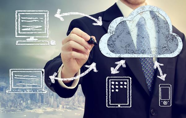 Ventajas de la nube en las empresas