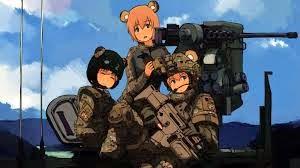 Military! - VietSub (2015)