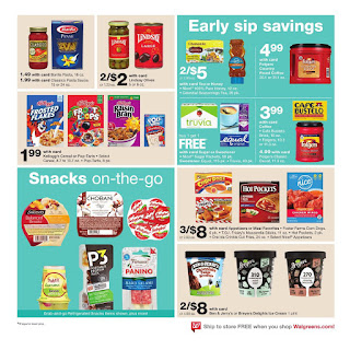 Walgreens Weekly Ad April 4/22/2018 - 4/28/2018