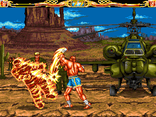 Neo Geo Games For PC Full Version
