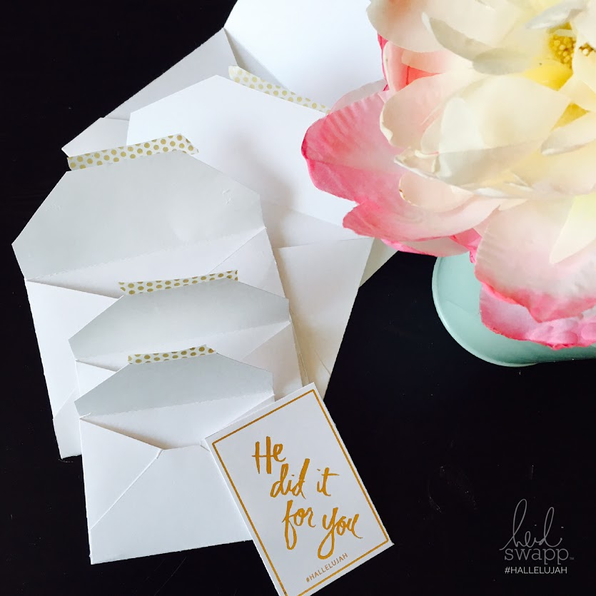 Free printable nesting easter envelopes cards there negle Choice Image