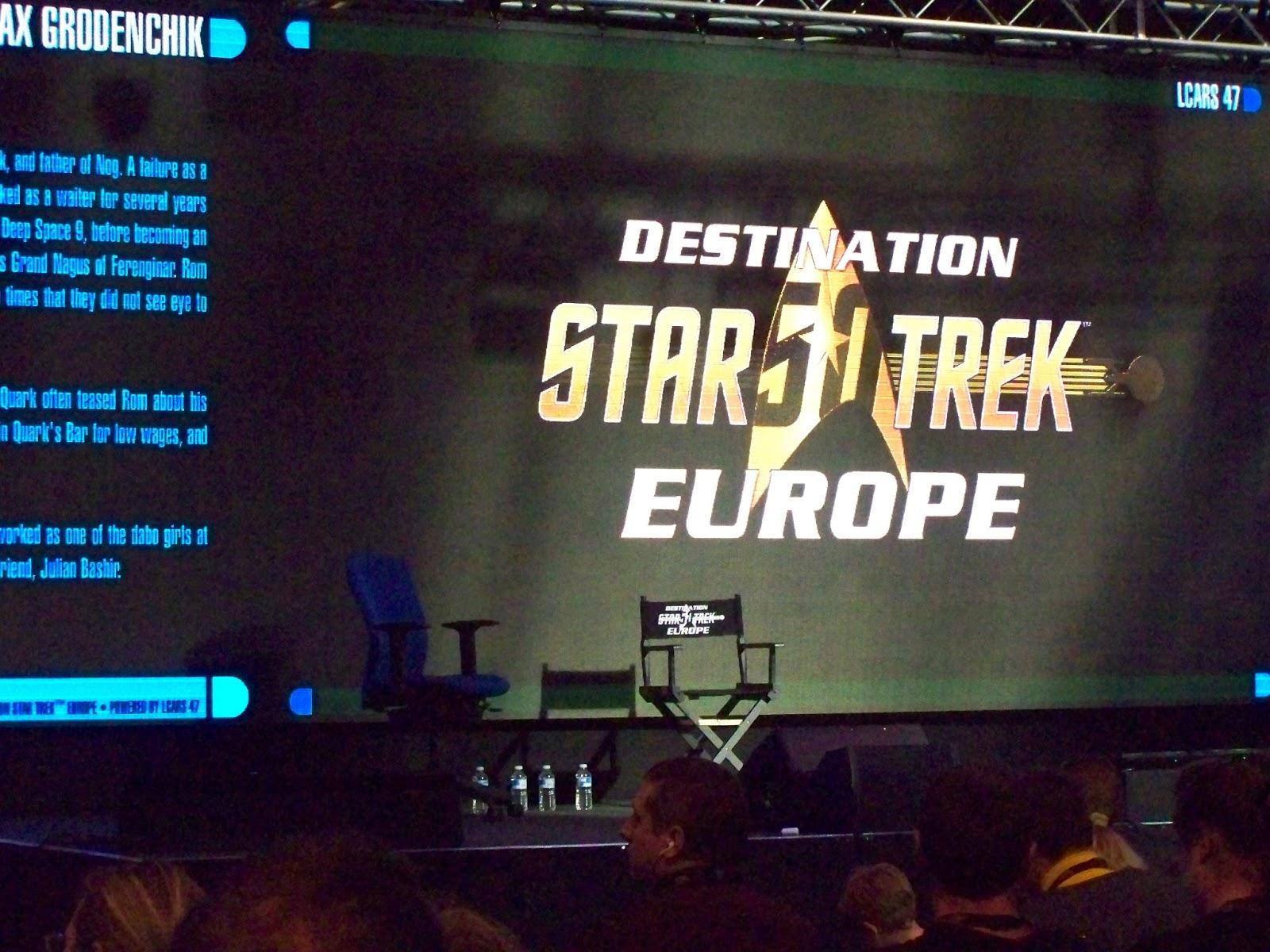 Concert Reviews: Destination Star Trek 50 Europe