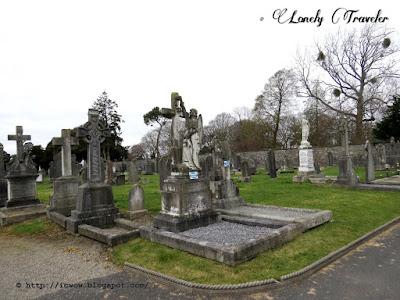 Glasnevin Cemetery - Dublin