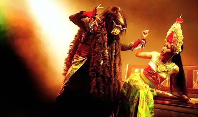 Kuta Theatre Bali Tempat yang Pas Untuk Liburan Singkat