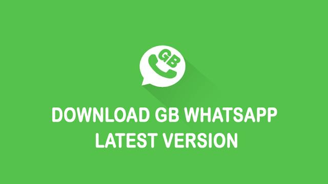 baixar o whatsapp gb agora