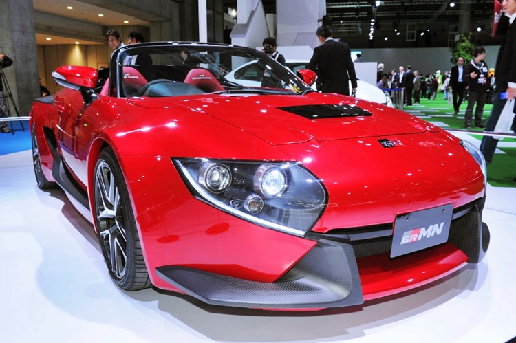 2019 Toyota MR2 Review Specs, Price, and Release Date