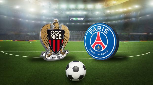 Prediksi Liga 1 Perancis Nice vs Paris Saint Germain 29 September 2018 Pukul 22.15 WIB