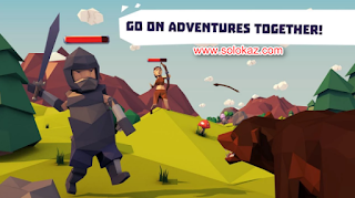 Survival Online GO Apk