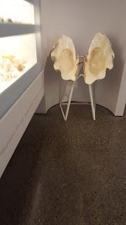 conchas de pablo neruda