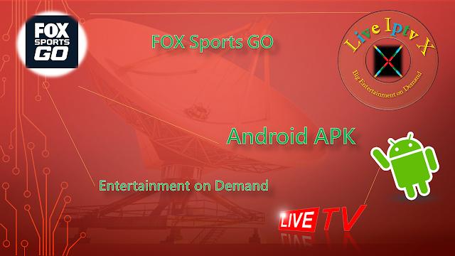 FOX Sports APK