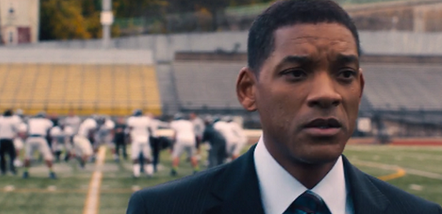 Concussion: la película de Will Smith que enoja a la NFL