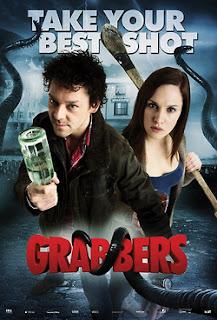 Sitges 2012 - Crítica de Grabbers