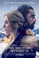 The Mountain Between Us 2017 Dual Audio [Hindi-DD5.1] 720p BluRay ESubs Download