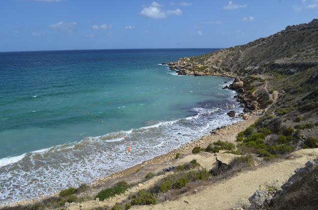 Selmun Beach