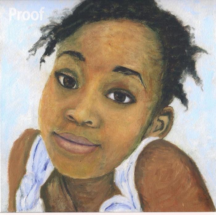 Портреты и фигуративные картины