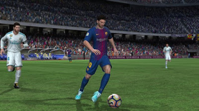 FIFA 11 Patch v1.0 by Tokke001 Season 2017/2018