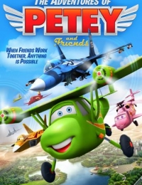 The Adventures Of Petey And Friends | Bmovies