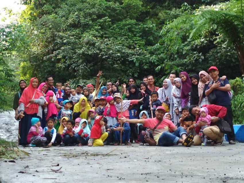 Hijrah Family Fun Camp - Hari Kedua