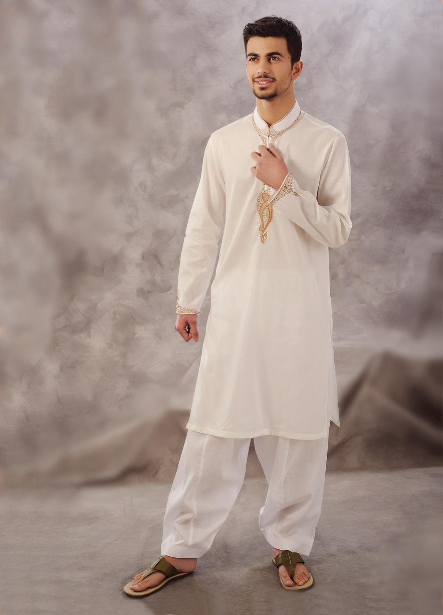 Shalwar Qameez for men