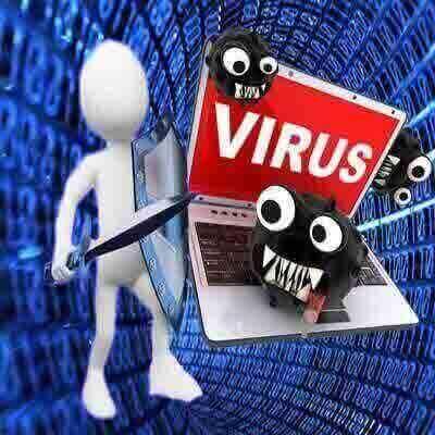كيف تحمي نفسك من فيروسات الكمبيوتر