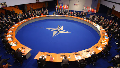 The NATO Parliamentary Assembly adopted a resolution in support of Ukraine