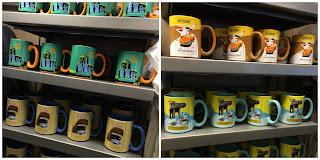 star wars gift shop disney hollywood studios mugs