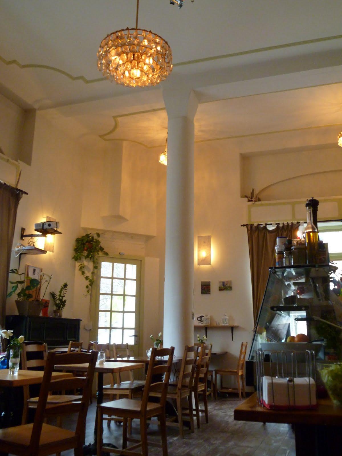 park cafe berlin