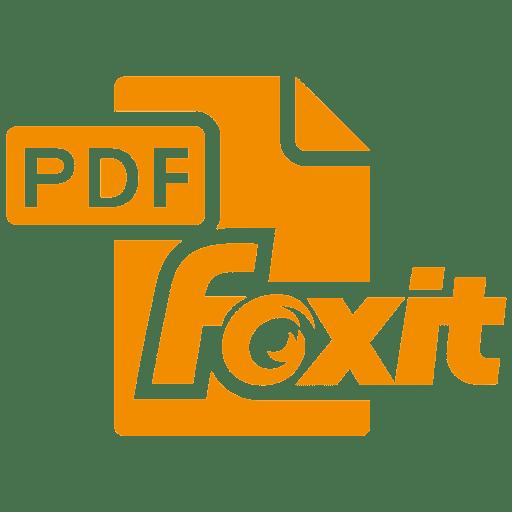 تحميل برنامج فوكست ريدر 2020 Foxit Reader مجانا للكمبيوتر