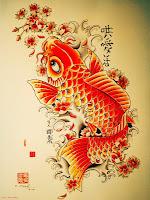 Resultado de imagem para carpa na china