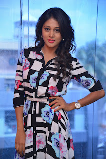 Sushma Raj At Radio City (26).JPG