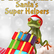 Sneak Peek - Secret Agent Disco Dancer: Santa's Super Helpers