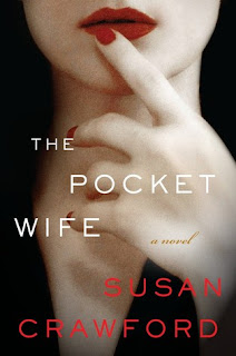 Weekend Reading: The Pocket Wife by Susan Crawford