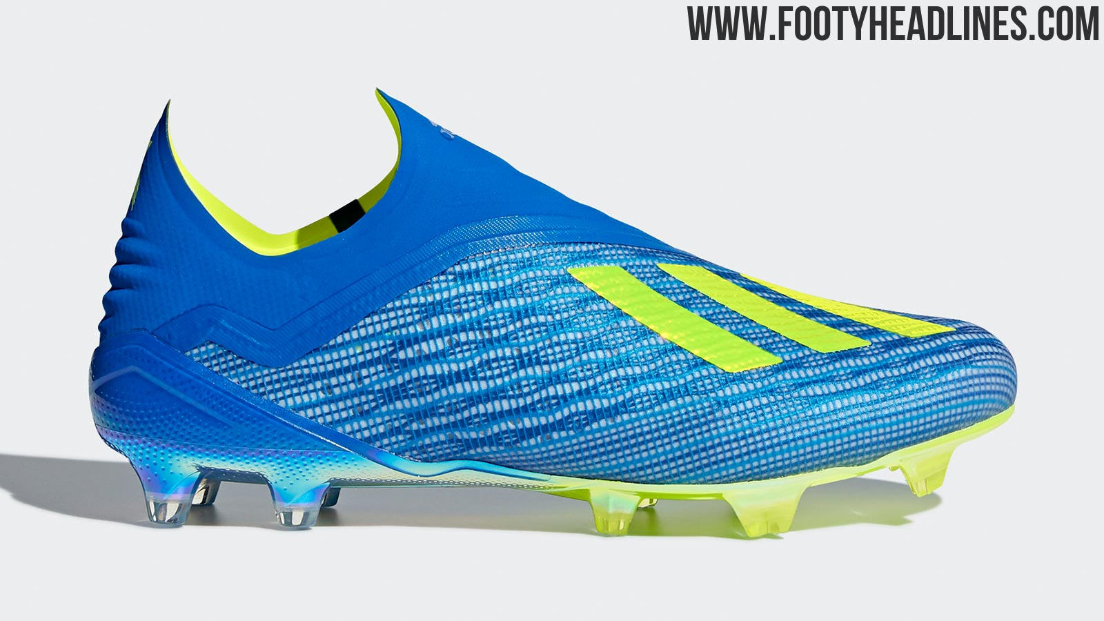 Imagen  adidas-x-18-world-cup-boots-energy 22244f428f814