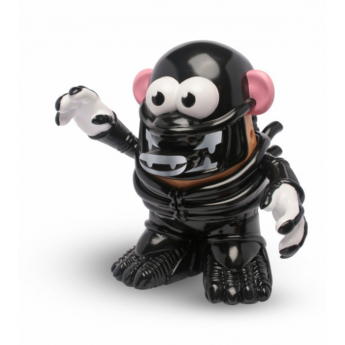 ... The Xenomorph Mr. Potato Head Will Soon Terrorize Your Toy Collection