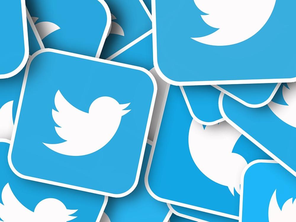 Pilih Twitter jika...