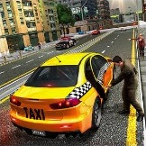 Game Pro TAXI Driver Crazy Car Rush Download
