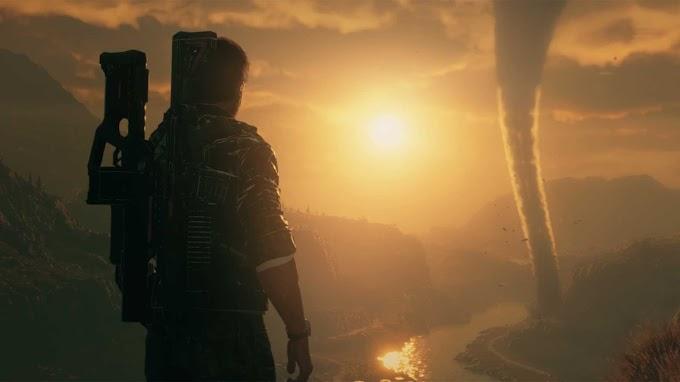 Just Cause 4, Epic Games Store'da Bedava Oldu